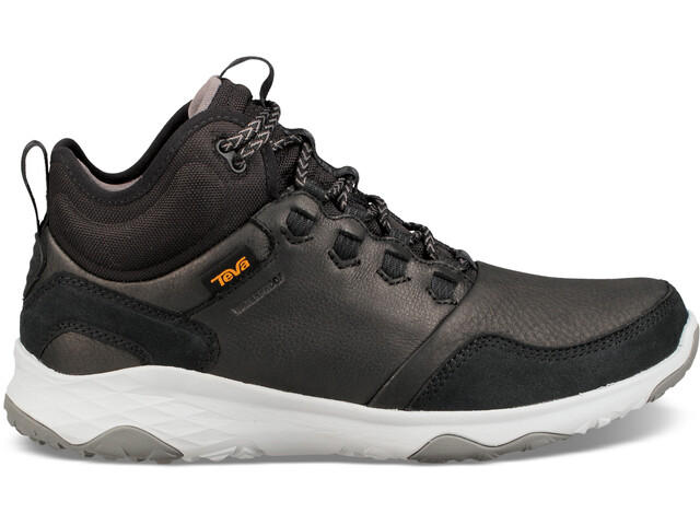 Teva M's Arrowood 2 Mid WP Shoes Black